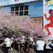 Maraton lufussa