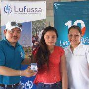 Fundación Chito y Nena Kafie y Lufussa lanzan novedoso proyecto para combatir el Zika