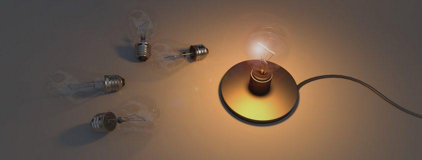 8 claves para entender -y aplicar- la eficiencia energética