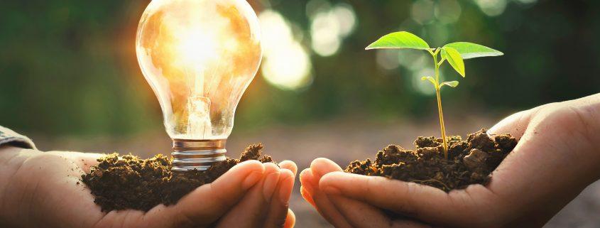 fuentes de energía no renovables