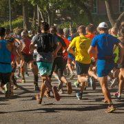 Maratón Color Lufussa 2017