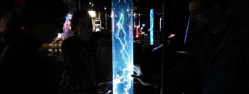 cómo generar energía eléctrica