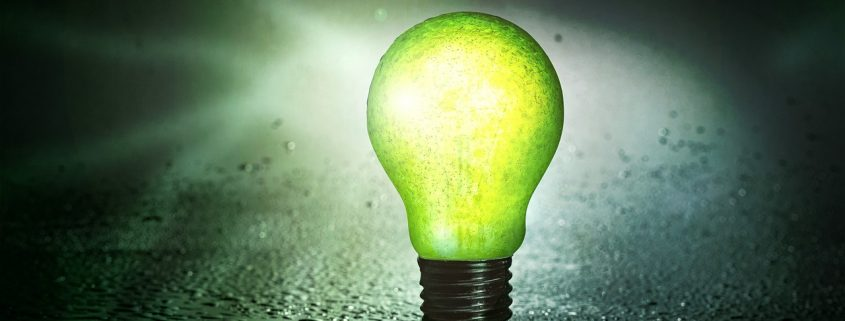 evitar el alto consumo de energía