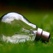 Fuentes de energía en el mundo