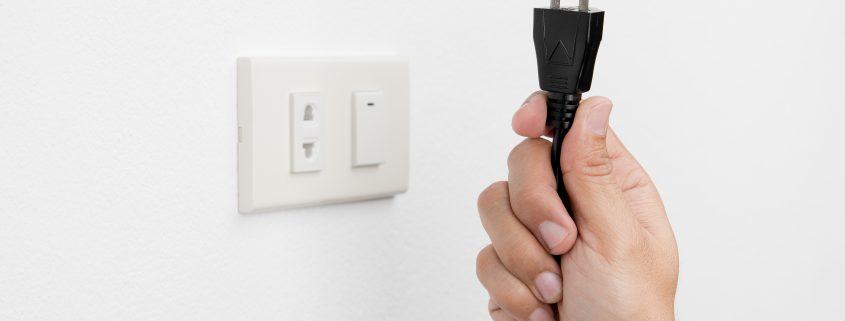 prevención de accidentes eléctricos